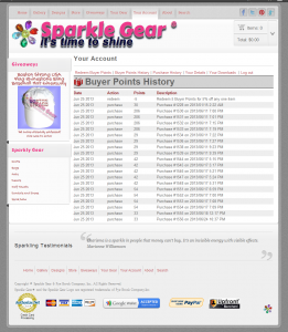 shopper-view-points-history