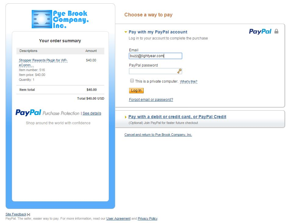 paypal-checkout-screen